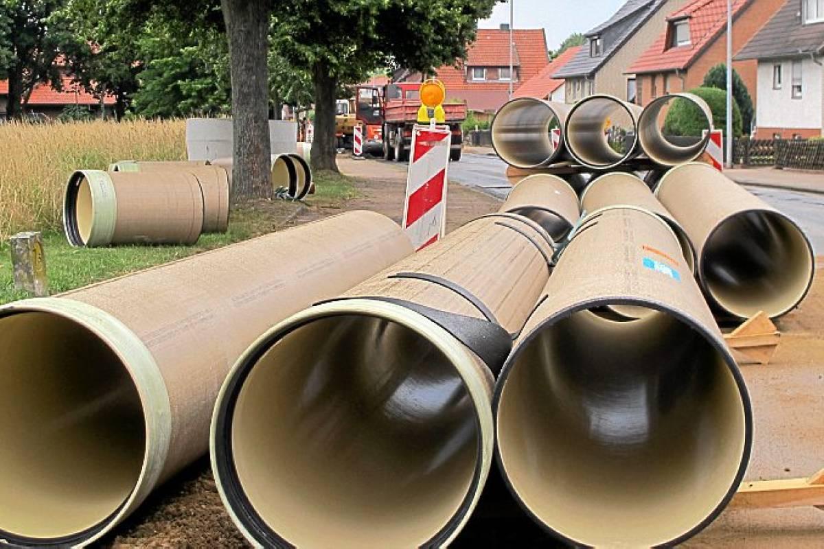Beliebt So wird der Abwasserpreis errechnet - Alarm38 - Peiner Nachrichten BK05