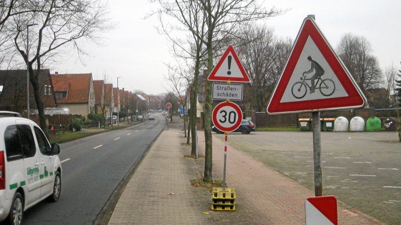 Wetter Gadenstedt