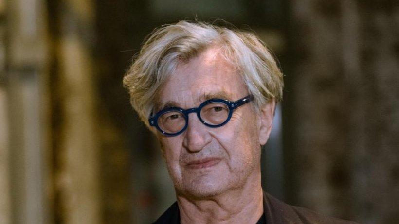 Mit dem Leben spielen: Regisseur Wim Wenders wird 75