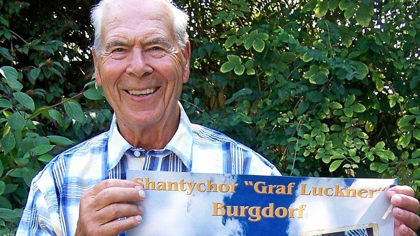 Lengede: Shantychor bereichert das Herbstfest der Senioren - Peiner Nachrichten