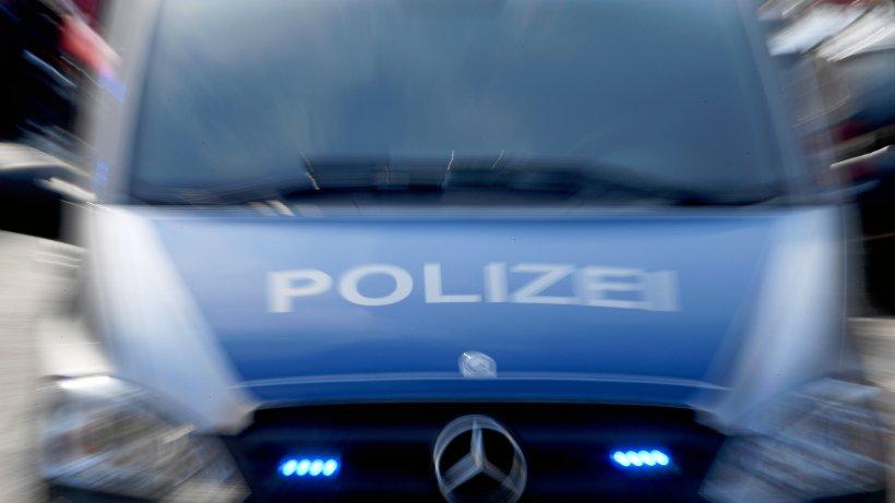 Lengede: Fahrerflucht nach Unfall auf Glück-Auf-Ring - Peiner Nachrichten