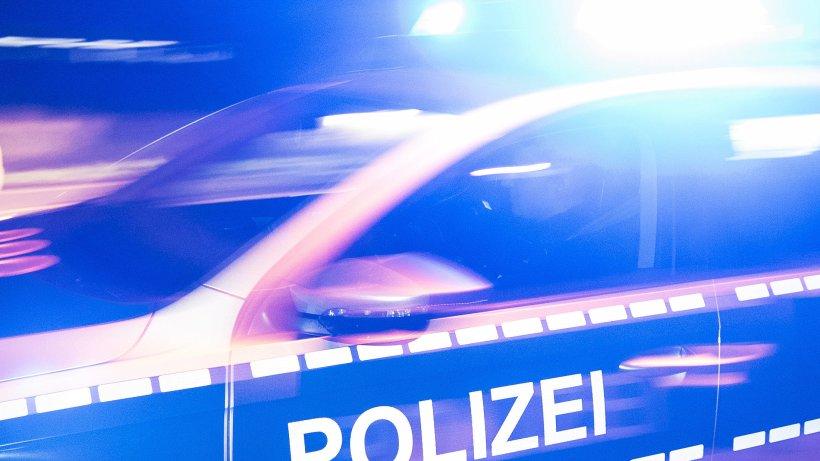Vier Einbrüche in Stadt und Kreis Peine – Polizei sucht Zeugen - Peiner Nachrichten