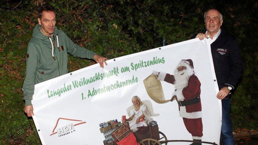 Erstmalig Aussteller im Lengeder Spritzenhius - Lengede - Peiner Nachrichten