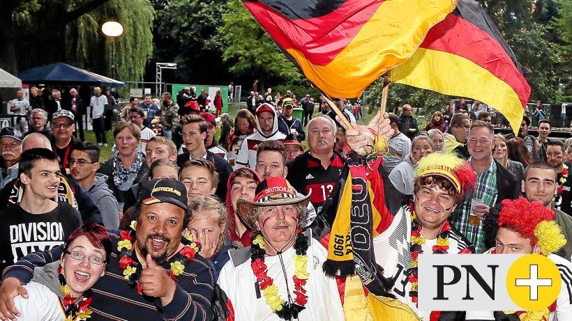 Deutschland Schweden Komplettes Spiel
