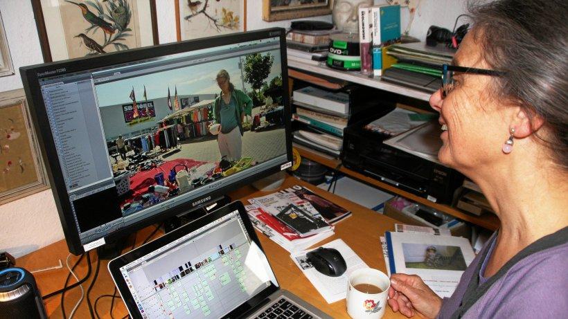 Vechelderin zeigt Doku beim Braunschweiger Film Festival - Peine - Peiner Nachrichten