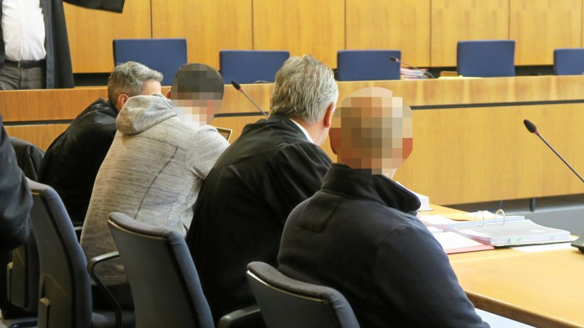 Angeklagter im Drogenprozess von Peine greift das Gericht an - Peiner Nachrichten