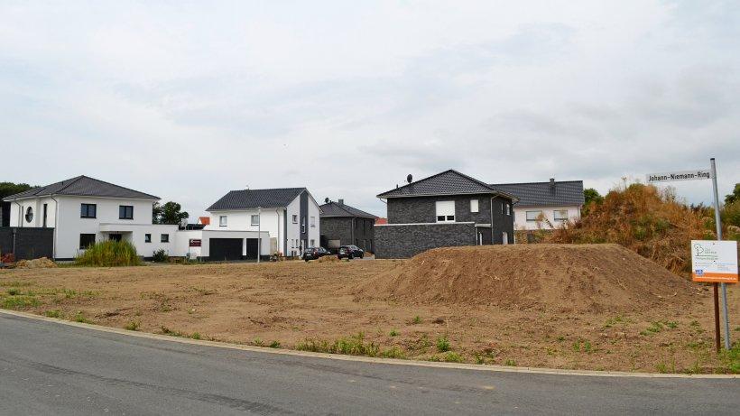 Ortsrat Bettmar wünscht sich weitere Wohnbebauung - Peiner Nachrichten