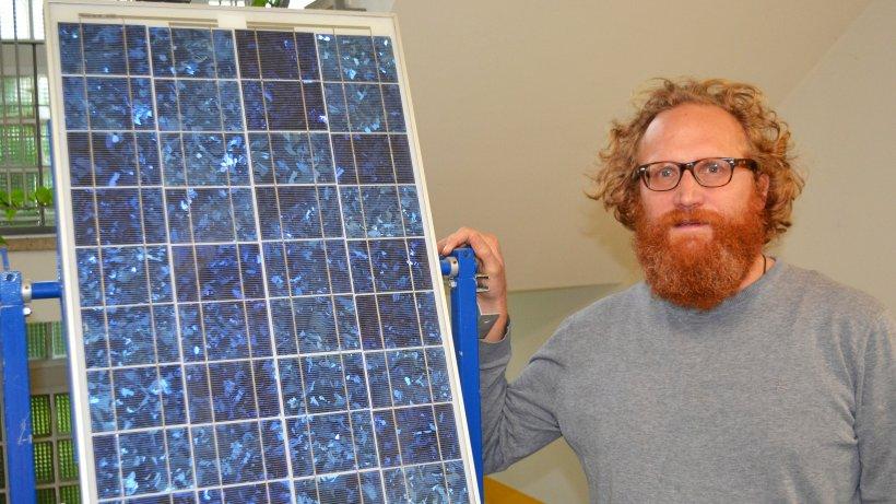 Von der Kraft der Zuckerrübe in Wierthe zur Kraft der Sonne - Peiner Nachrichten